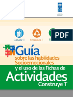 Guia HSE y Uso de Fichas