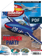 Scale Aviation Modeller International Vol20 Iss 10