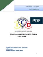 Asociación Educando Para Estudiar