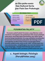 Pengkajian Bio-psiko-sosio Spiriual Dan Kultural oleh syahfitri adinda riski DHDT