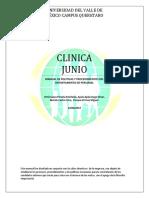 Clinica Junio Final