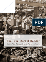 The Free Market Reader in English