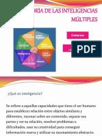 132942117 Inteligencias Multiples Ppt (1)