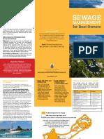 9591 Boat Sewage Brochure Revised 2018