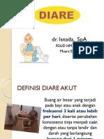 Buku Saku Lintas Diare2011