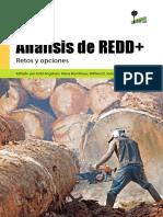 Análisis de REDD+