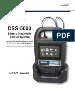 167 000784en a Dss 5000 Instruction Manual Midtronics