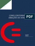 eBook - Como Contornar Objeções de Vendas