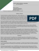 5. Población y Selección de La Muestra
