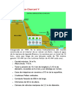 3. Turbinas Arequipa Hidroeléctrica Charcani V.doc