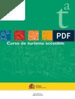 Curso de Turismo Accesible