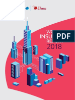 World InsurTech Report 2018 Capgemini Efma