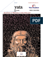 Lokayata Vol. VIII , No.1 ( March 2018)