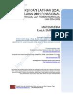 Prediksi+UN+Matematika+SMP R1