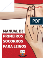 Manual de Primeiros Socorros Para Leigos 2018 Final