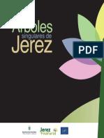 Arboles Singulares Jerez