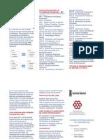 Consideraciones sobre las NIC's en el estado peruano
