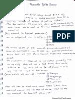 Renewable Notes
