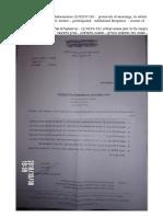 "2018-06-17  Freedom of Information (2/0219/18) -  protocols of meetings, in which the Chair – Supreme Court Justice – participated - Additional Response  - counts of meetings //  בקשה על פי חוק חופש המידע (2/0219/18) – פרוטוקולים של ישיבות בהשתתפות היו""ר – שופט בית המשפט העליון – תשובה משלימה – מניין הישיבות"