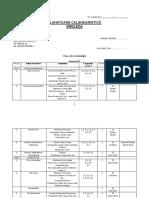 II Planificare Cds Calendaristica