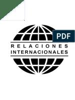 Revista Relacione sIntrnacionales