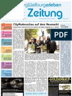Limburg WeilburgErleben / KW 38 / 24.09.2010 / Die Zeitung als E-Paper