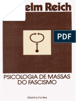 Psicologia de Massas Do Fascismo Wilhelm Reich 1988