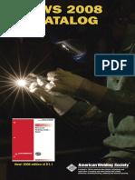 AWS Catalog -2008