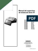 Manual Hobart Español