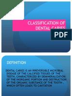 classificationofdentalcaries(1)