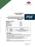 UEAO-PE 07092006-Plan de Pruebas v0.4