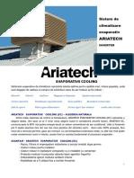 Ariatech