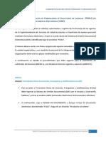 Guía de Solicitud de Licencias FSOLI