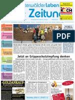 Westerwälder Erleben / KW 38 / 24.09.2010 / Die Zeitung als E-Paper