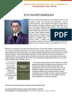 Projeto Xavier