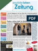 Westerwälder Erleben / KW 39 / 01.10.2010 / Die Zeitung als E-Paper