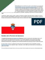 España - Significado de las Banderas del Mundo - Banderas de Provincias y Comunidades de España