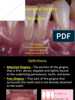 72-periodontal-plastic-surgery1-2.pptx