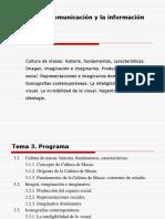 TEMA 3 - La Sorry, TEMA 1 - Delimitacion epistemologica del concepto MA 1 - Delimitacion epistemologica del concepto  (Hasta Aquí Examen)