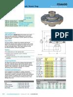 FDA600_steamtrap