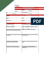 Laudo Técnico Do Sistema de Proteção Contra Descargas Atmosféricas - AS03052017-001