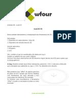 1 - AutoCAD 3D