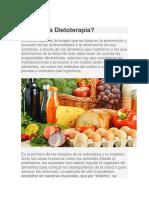 Qué es la Dietoterapia.docx