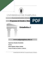 Estadistica y Muestreo - Ciro Martinez