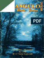 Triangulo de Luz, Noviembre-Diciembre 1998