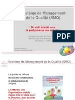 Systeme Management Qualite