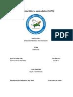 Etica Profesional del Psicologo - Unidad III