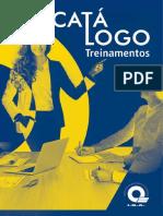 Catalogo de Treinamentos IQA