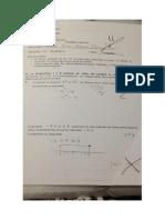 Examen Parcial de matemáticas 2015 I