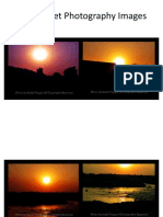 New Sunset Photography Images